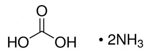 Ammoniumcarbonat (USP, FCC, Lebensmittelqualität)